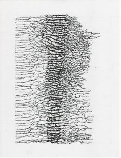 writing turned into texture- what once were words now form a picture- maggie Grafik Art, Writing Art, Illustration, Sketchbook Inspiration, Art Graphique, Letter Art, Mark Making, Calligraphy Art, Mail Art