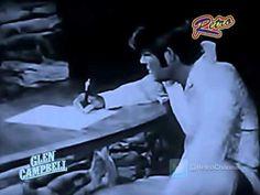 Glen Campbell - Honey come back ORIGINAL (video/audio edited & restored) HQ