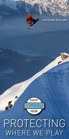 Snowboarder Magazine Newsletter - October 30, 2014 | Snowboarder Magazine