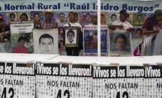 Padres de los 43 alistan acción global por #Ayotzinapa20meses