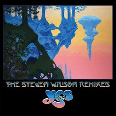 Buy The Steven Wilson Remixes by Yes at Mighty Ape NZ. Yes: The Steven Wilson Remixes spotlights five studio albums that helped secure the band's recent induction into the Rock and Roll Hall of Fame. Patrick Nagel, Spring Break, Tales From Topographic Oceans, The Yes Album, Steven Wilson, Roger Dean, Make Up Designs, Starship Troopers, Progressive Rock