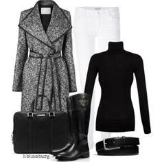 No. 362 - Black & White