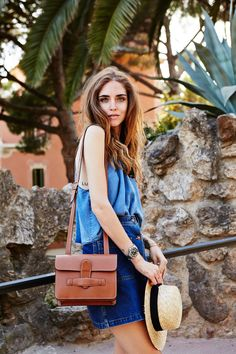 ❤ #summer #outfits #inspiration by The Blonde Salad
