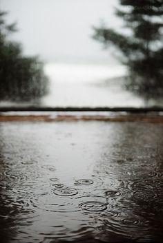 rain does it