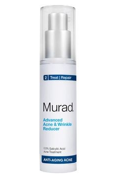 Murad® Advanced Acne & Wrinkle Reducer available at #Nordstrom 42€
