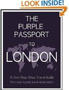 Free Kindle Book -  TRAVEL - FREE - The Purple Passport to London
