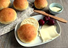 Brusebadsboller Cornbread, A Food, Recipies, Brunch, Sweets, Cheese, Baking, Ethnic Recipes, Drink