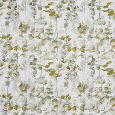 A modern take on timeless florals, Reflections is a beautiful combination of impressionistic prints and flowing embroideries complemented by tactile weaves and jacquards. Curtain Fabric, Curtains, Prestigious Textiles, Stunning Wallpapers, Fabric Suppliers, Floral Motif, Cushion Covers, Impressionist, Reflection