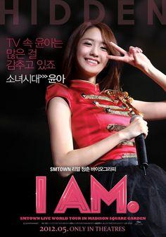 Girls' Generation's YoonA - I Am