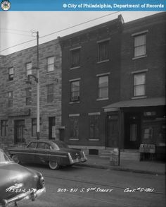 PhillyHistory - Search