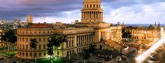 Buenos Dias Cuba, Kuba - Varadero Varadero, Cuba, Big Ben, Building, Travel, Egypt, Culture, Italia, Buildings
