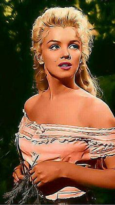 Gorgeous Marilyn Monroe