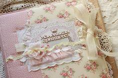 My Soul - творческая мастерская Галины Проценко: Альбом №71 для маленькой Принцессы