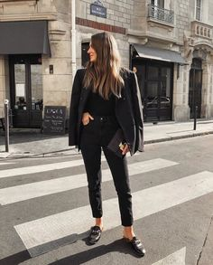Monochrome Outfit, Autumn Winter Fashion, Vintage Fashion, Normcore, Hipster, Chic, My Style, Outfits, Clothes