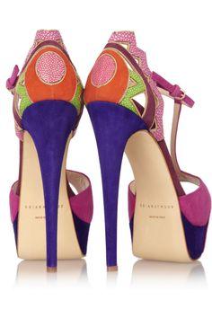 Shoes http://www.stepbystep.com/glow/