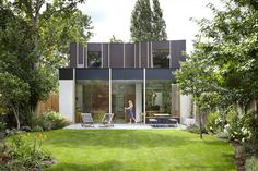 Gallery of Pear Tree House / Edgley Design - 4