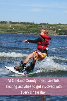 Looking for a wonderful place near lakes and various amenities? Get a good feel of the lake homes in Oakland County.