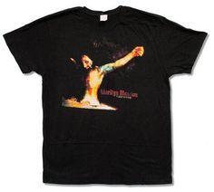 "Rare Marilyn Manson ""Holywood"" Album Cover Shirt"