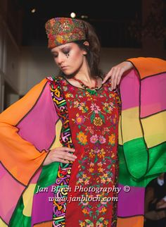Moda iraquí.