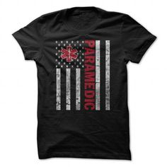 PARAMEDIC T Shirts, Hoodies. Get it here ==► https://www.sunfrog.com/Jobs/PARAMEDIC-81024953-Guys.html?57074 $19