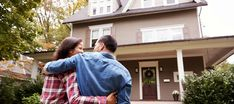 Just Bought a House? Make These Your Next Steps Home Buying Tips, Buying A New Home, Inmobiliaria Ideas, Assurance Habitation, Pay Off Mortgage Early, Self Determination, Ville France, Mortgage Rates, Mortgage Companies