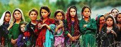 niñas indigenas pakistanis - Buscar con Google