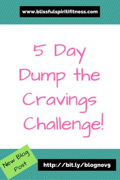 I spent YEARS trying to ignore my junk food cravings.  I would tell myself no, I'm not going to eat anymore ice cream or any more pizza then I would see it and BAM…I was eating it   And…not only was I eating it…I was eating a TON of it.  Then I FINALLY realized that I could NEVER stop the junk food cravings using willpower alone.  Do you feel like your cravings have you in a strangle hold?  Join the challenge that will STOP the MADNESS!