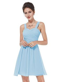 Ever Pretty Robe de Demoiselle d'honneur en Coeur V-col au genou 8UK Bleu Ever-Pretty https://www.amazon.fr/dp/B00PTEVOES/ref=cm_sw_r_pi_dp_w51cxbN1VH315