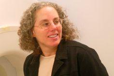 Sara Lazar, neurocientista da Escola de Medicina de Harvard uma das primeiras cientistas a aceitar a respeito dos benefícios da meditação