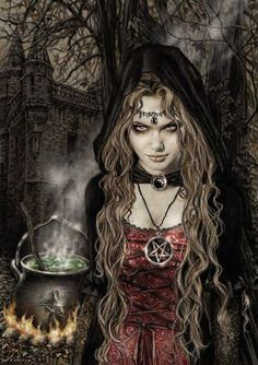 Magick is afoot..
