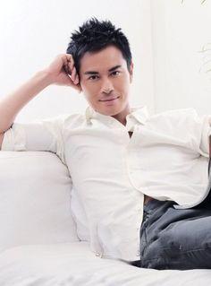 鄭嘉穎 Kevin Cheng - my asian crush