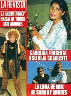 Sarah e Andrea 1986
