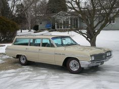 1964 Buick LeSabre for sale - Hemmings Motor News Buick Wagon, Buick Lesabre, Grand National, Station Wagon, Cars For Sale, Collectible Cars, Vehicles, Muscle, News