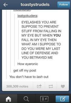 Tumblr posts lol