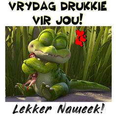 vrydag afrikaans more is Good Morning Wishes, Good Morning Quotes, Boss Wallpaper, Lekker Dag, Qoutes, Funny Quotes, Love You Gif, Afrikaanse Quotes, Goeie Nag