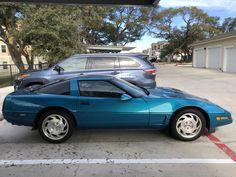 Chevrolet Corvette C4, Vehicles, Rolling Stock, Vehicle, Tools