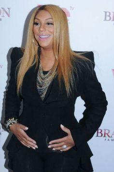 Tamar Braxton..love her!