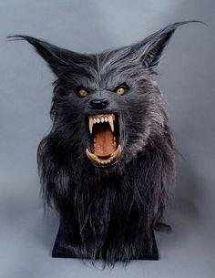 werewolf head - Google Search