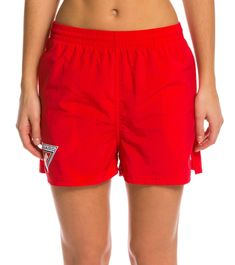 674780fb82 The Finals Guard Female Short at SwimOutlet.com - The Web's most popular swim  shop