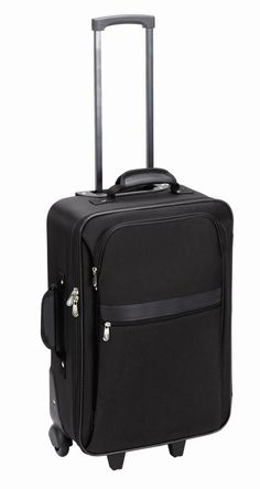 "20"" Upright Suitcase"