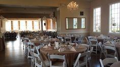 Reception Area-Hollywood Schoolhouse, Woodinville, WA