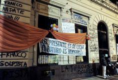 Paraguay: continúa la resistencia en la Televisión Pública