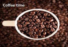 香ばしいコーヒーの香り!  timein.jp