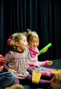 projecten - Muziekschool Amsterdam - muziek met baby's en peuters. In Oost & de Watergraafsmeer, vanaf 1 jaar oud!