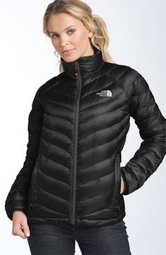 The North Face 'Thunder' Jacket | Nordstrom - StyleSays