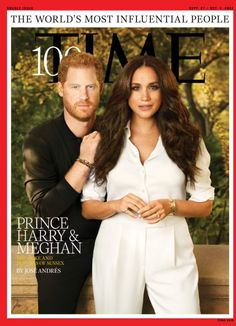 Social media explodes with memes mocking Prince Harry and Meghan Markle's Time magazine cover | Daily Mail Online Meghan Markle Prince Harry, Prince Harry And Meghan, Duke And Duchess, Duchess Of Cambridge, Natural Disasters In India, Influential People, Prinz Harry, Simone Biles, Isabel Ii