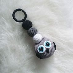 Items similar to SET: Crochet Owl Security Blanket, Booties and Mobile on Etsy Crochet Baby Toys, Crochet Animals, Knit Crochet, Owl Patterns, Amigurumi Patterns, Crochet Patterns, Crochet Keychain, Crochet Earrings, Handmade Baby Gifts