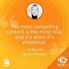 How Qantas Uses Employees to Tell the Brand Story