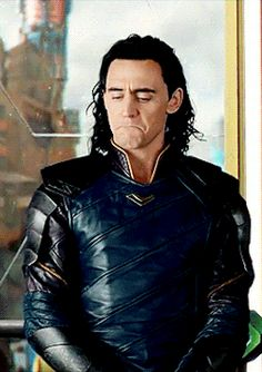 Just Tom Hiddleston — the-haven-of-fiction: tomhiddleston-gifs: ...
