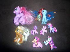 Prodám orig. koníčky My Little Pony